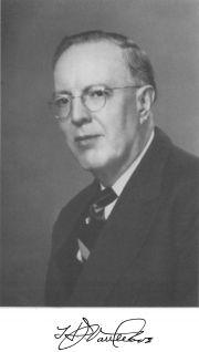 Harvey Van Cleave